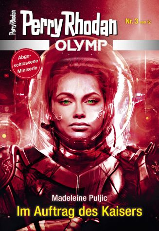 Perry Rhodan Olymp 3