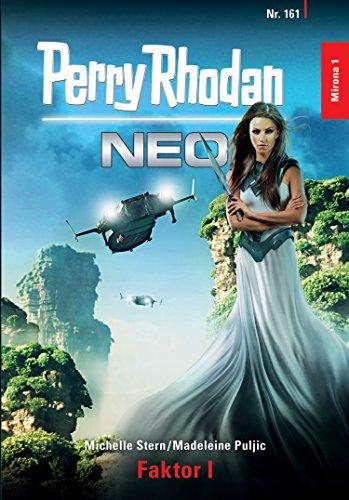 Perry Rhodan NEO 161