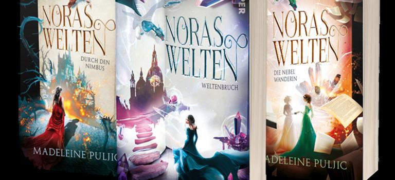 Noras Welten Reihe