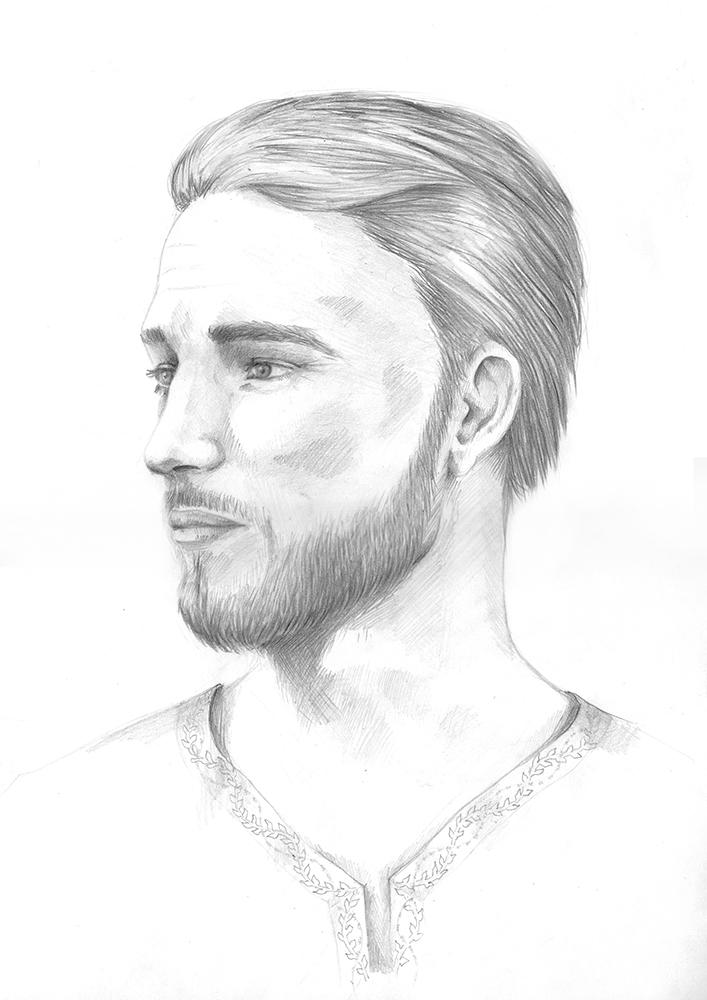 Porträt Keldan