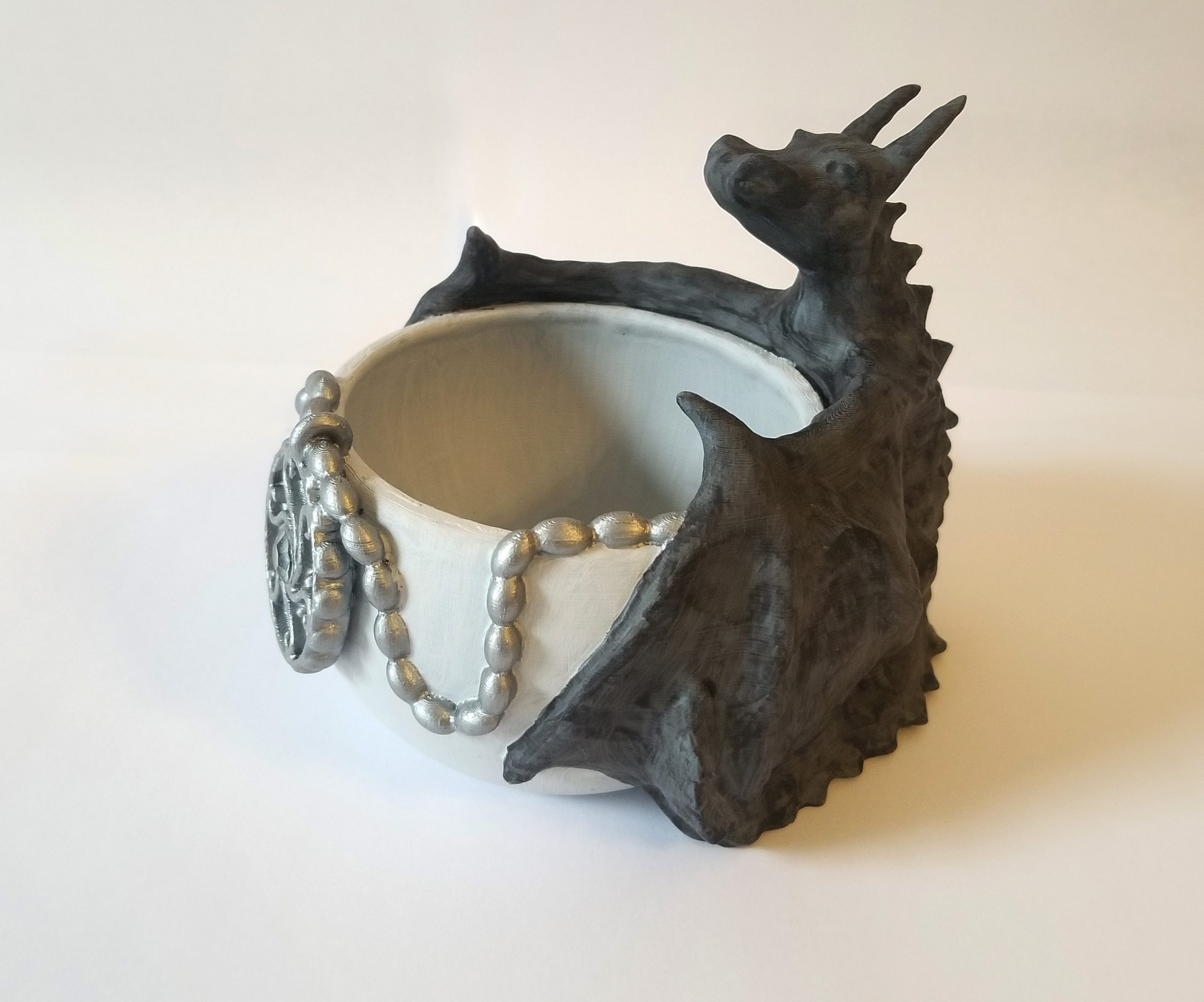 Drachenschale